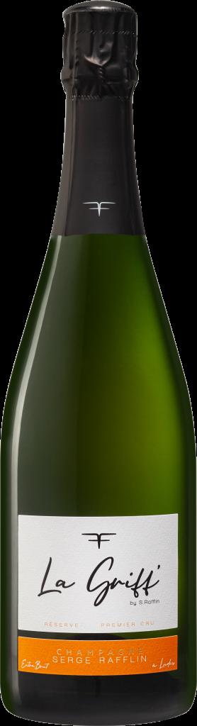 La Griff's Réserve bottle